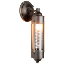 Crockett Industrial Sconce