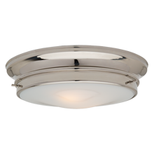 Eastmoreland Flush Mount - 12 in.