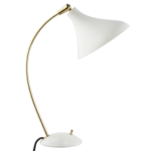 Lynwood Single Lamp