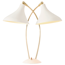Lynwood Double Lamp