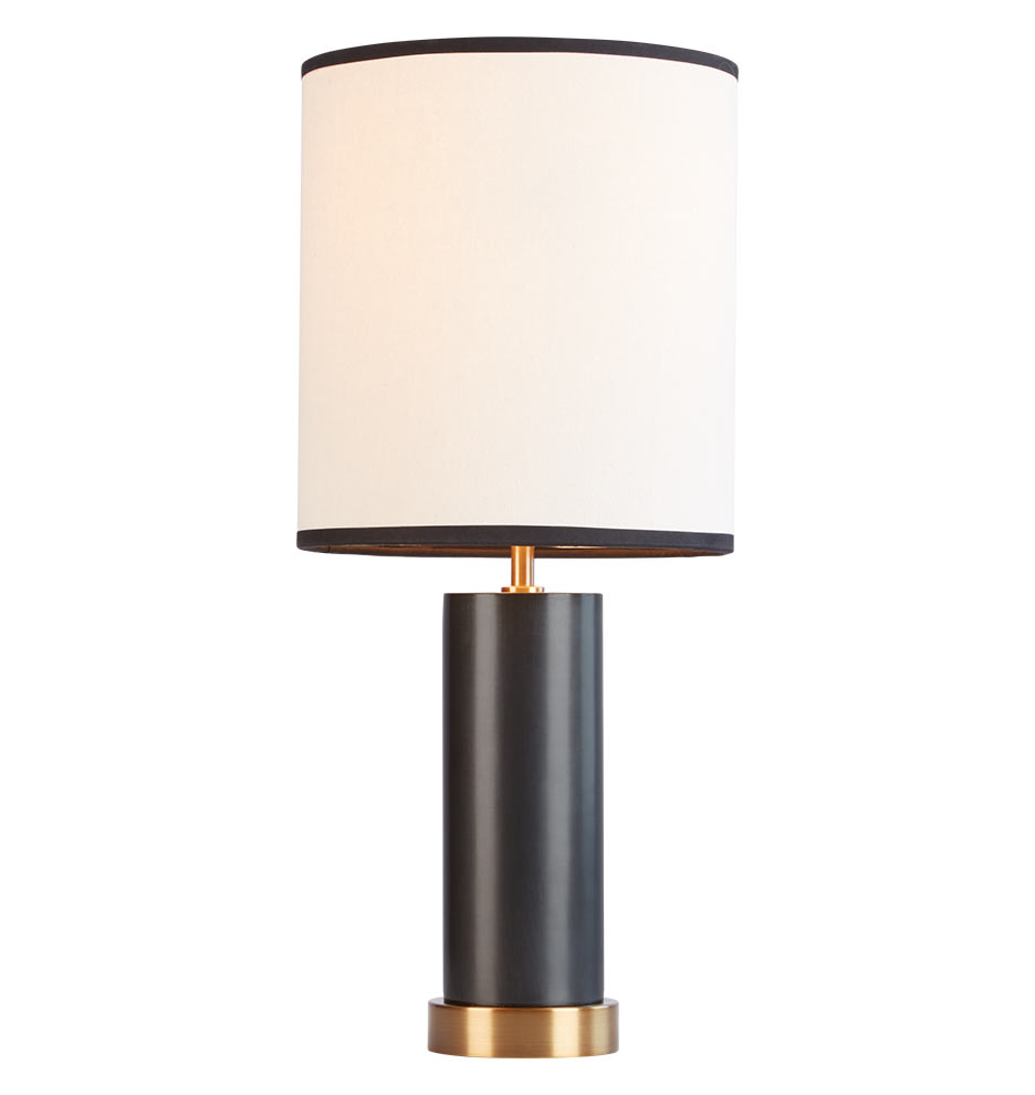 Cylinder Accent Table Lamp Rejuvenation