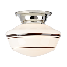 Thurman 4in Flush Mount
