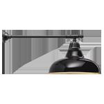 Carson Straight Arm Wall Fixture Rejuvenation