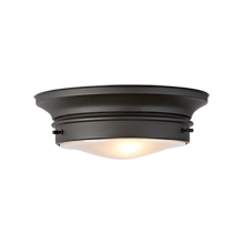 Eastmoreland LED Flush Mount - 8 in.