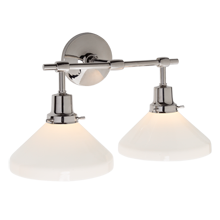 Eastmoreland Double Sconce