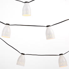 20 Mid-Century String Lights