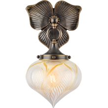 Wildwood Single Sconce