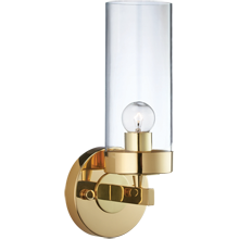 Momo Single Sconce