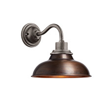 """Carson 12"""" Wall Sconce"""