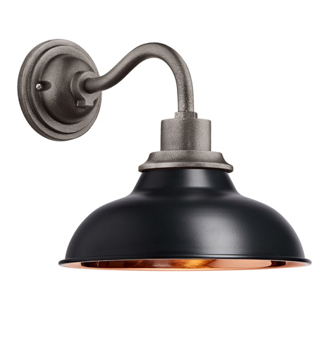 Wall Lights For Period Homes : Carson 12