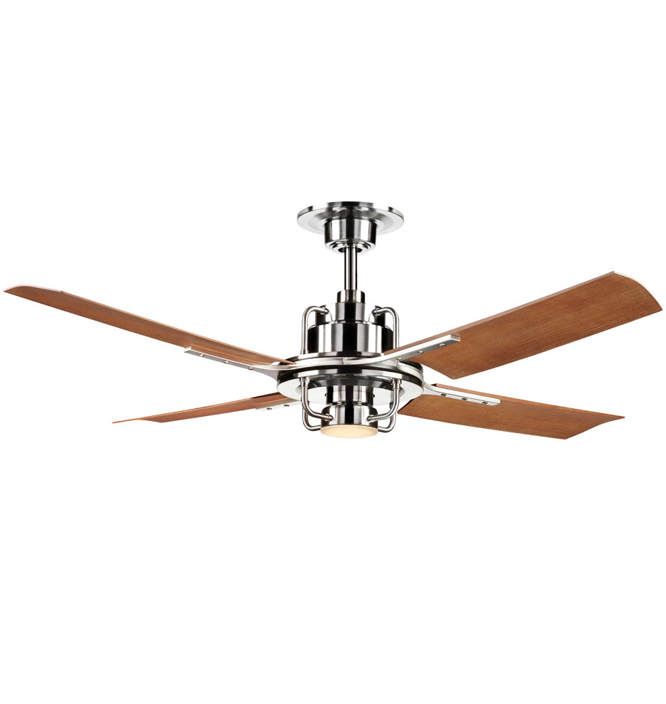 Peregrine industrial led ceiling fan led 4 blade ceiling fan peregrine industrial led ceiling fan led 4 blade ceiling fan rejuvenation aloadofball Choice Image