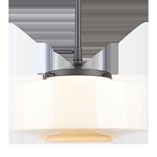 Eastmoreland  LED Pendant 8in