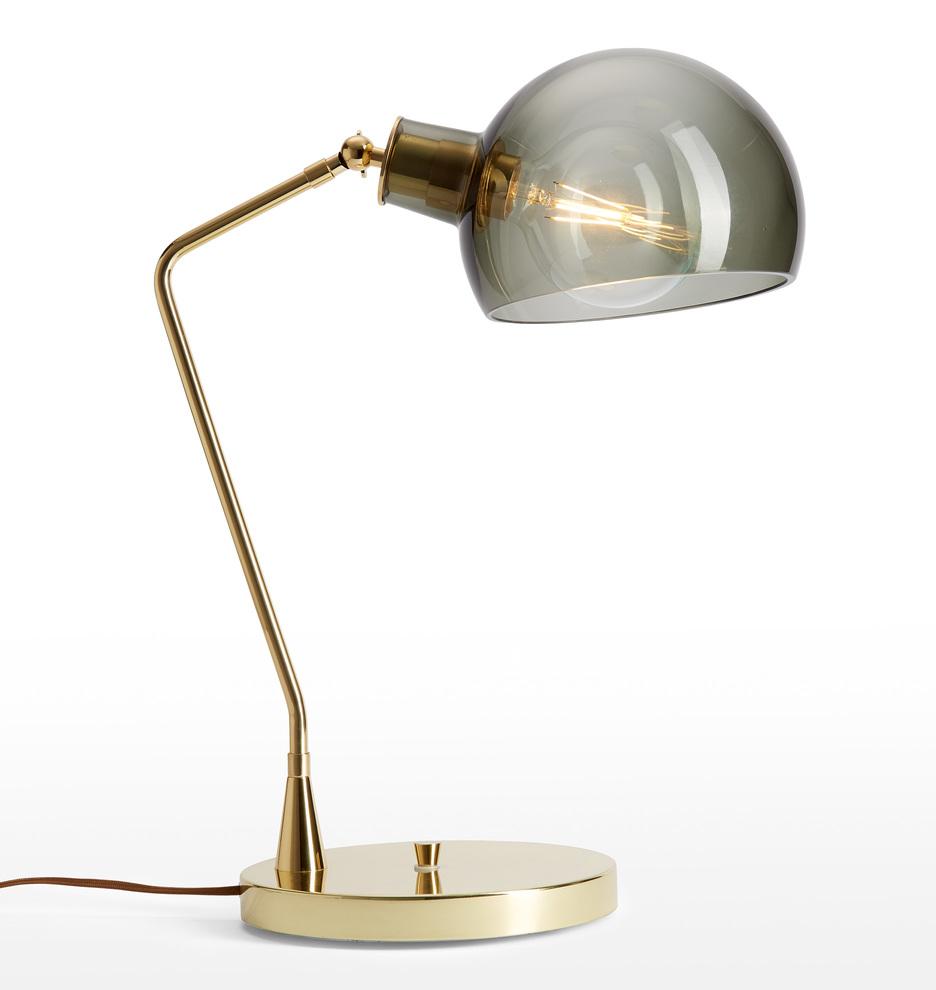 Edendale Task Lamp | Rejuvenation