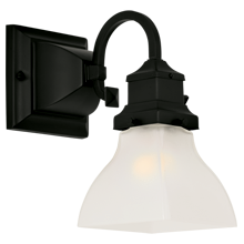 Weston Single Sconce