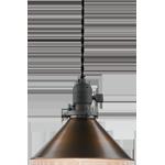 Skidmore Classic Plug-in Pendant