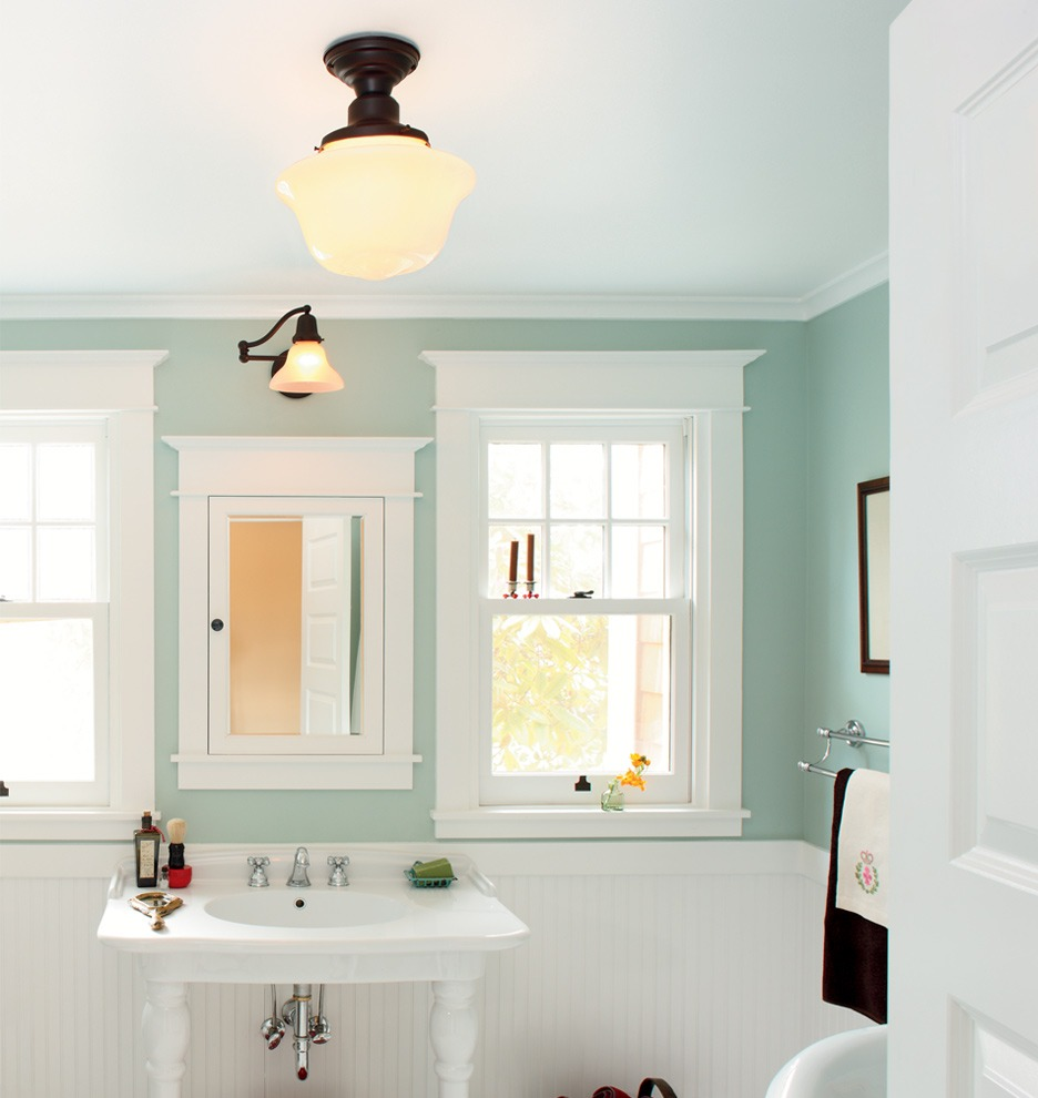 Functional Small Bathroom Ideas The House Of Grace