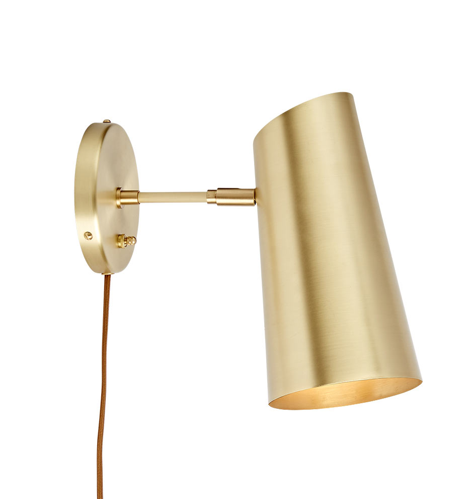 Cypress small sconce plug in rejuvenation amipublicfo Gallery