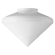 Streamline 14in. Cone Shade