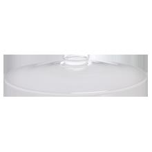 Flat Glass Reflector Shade