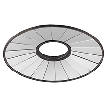 18in. Reflector Shade