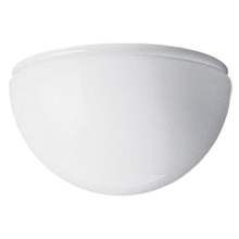 Classic 14in. Opal Dome Shade