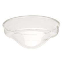 Clear Bowl Shade