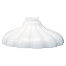 Sheffield 9in. Opal Bell Shade