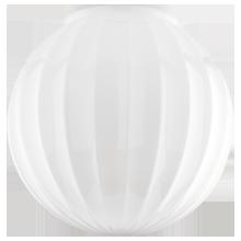 Doric Globe Shade