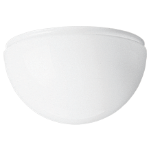 Classic 10in. Opal Dome Shade
