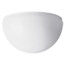Classic 12in. Opal Dome Shade