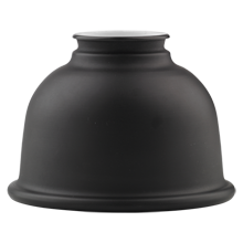 5in. Brass Dome - Oil-Rubbed Bronze