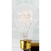 60W Double-Loop Bulb