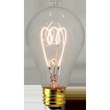 70W Carbon Filament Bulb