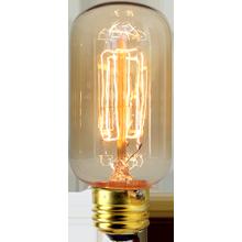 30W Radio Tungsten Filament Bulb