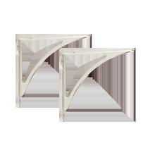 Small Arched Shelf Bracket