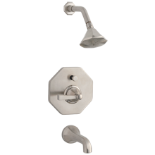 Canfield Pressure Balanced Tub Shower Set