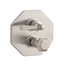 Canfield Thermostatic Shower Set