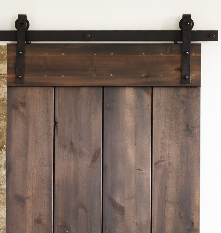 Barn Door Hardware Barn Door Hardware Rail
