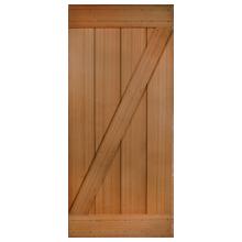"""36"""" Z-Brace Door Kit"""