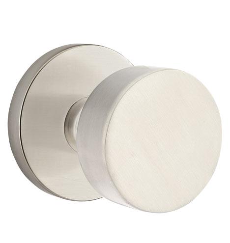 C0454 c0458 disk round satin nickel c