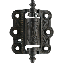 Cast-Iron Hinge
