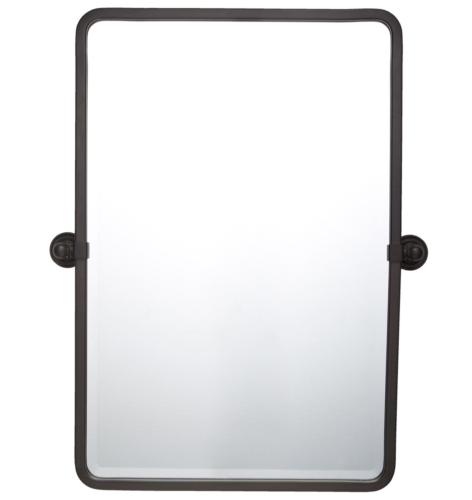 Bathroom Tilt Mirrors Pivot Wall Mirror