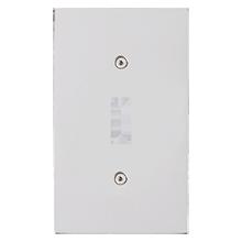 Fenton Single Toggle Switchplate