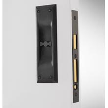 Putman Pocket Door Set - Low Profile