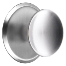 Dish + Round Backplate