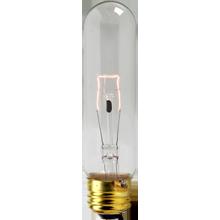 60W T10 Clear Bulb
