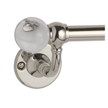 Pittock Single Towel Bar