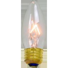 40W Clear Torpedo Bulb