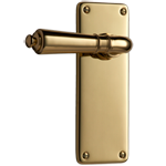Larkin Interior Lever Door Set
