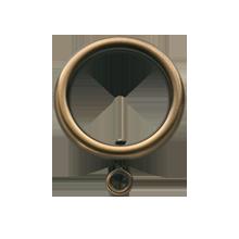 Eyelet-Style Ring